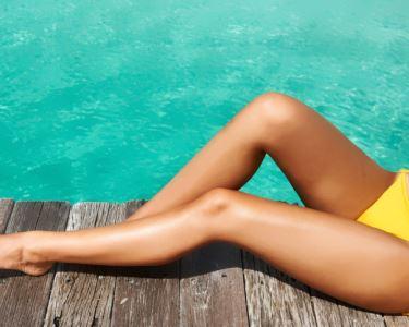 Pernas Fantásticas | Fim aos Derrames c/ Tratamento a Laser | 4 Locais