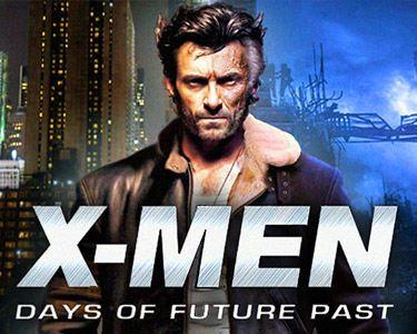 «X-Men: Dias de Um Futuro Esquecido» no Cinema City |Bilhete & Pipocas