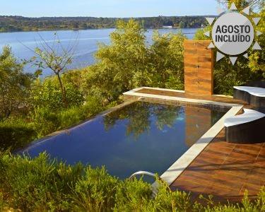 Monte Novo Eco-Luxury Villas | 5 Noites até 4 Pessoas em Montargil
