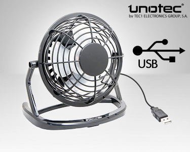 Mini Ventilador USB U-Fan