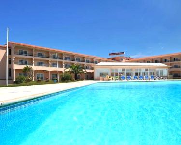 3 Noites Quentes de Verão | Hotel Soleil Peniche