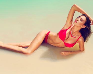 Corpo de Verão em 15 Tratamentos | Sinta o Calor!