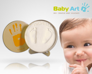 Magic Box Original | Baby Art®
