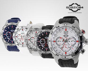Relógios Spazio24® Modelos L4059   5 Modelos Para Ele