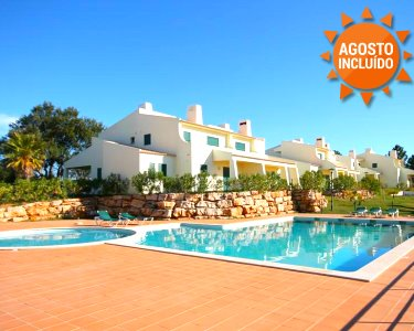 Verão no Algarve - Glenridge Beach & Golf Resort - 2, 3, 5 ou 7 Noites