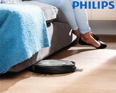 Robot EasyStar da Philips® | Aspirador Ultra Fino