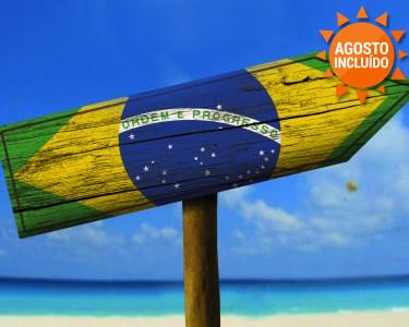 Brasil | Voos + Transfers + 7 Noites Tudo Incluído na Costa do Sauípe