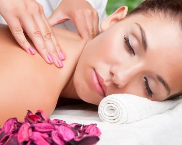 Massagens à La Carte - Boavista   100% de Benefícios - Escolha a Sua