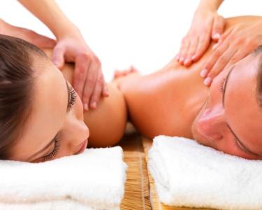In Love | Massagem de Casal | AzClinic