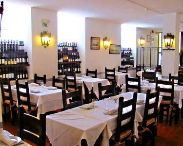 Jantar & Romance no Centro de Lisboa | Cozinha Tradicional Portuguesa