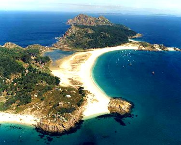 Escapada na Galiza | 2, 3, 5 ou 7 Noites + Passeio de Kayak