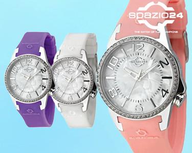 Relógios Femininos Spazio24® | Escolha a Cor