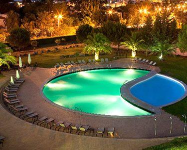 Noite com SPA & Vinhos no Évora Hotel 4*