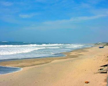 Férias no Litoral | 2, 3 ou 5 Noites na Quinta do Éden - Praia de Mira