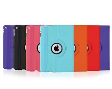 Capa 360º para iPad 2, 3 e 4