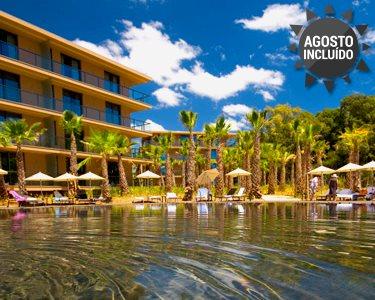 Verão em Família no Algarve | 2 ou 3 Noites em Resort 4* Tudo Incluído