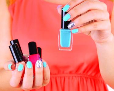 Manicure + Unhas de Gel + Massagem de mãos | Queens Nails | Viseu