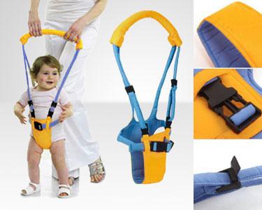 Ajude o seu Beb�� a Dar os Primeiros Passos | Moon Walk