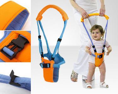 Moon Walk | Ajude o seu Bebé a Dar os Primeiros Passos
