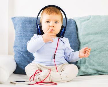 «Baby Concerts» | Dos 0 aos 36 meses | Pais e Bebés | Cascais