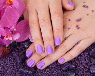 Manicure & Aplicação Verniz Gel   | Contrastes | Maia