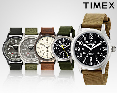 Relógios Timex® | Estilo & Design