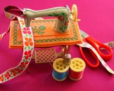 Curso de Iniciação à Costura com Máquina | Homens e Mulheres