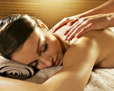 Um Momento só Seu | Sweet & Relax Massage 45 minutos