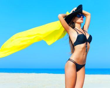 60 Tratamentos Adelgaçantes para um Corpo Sublime