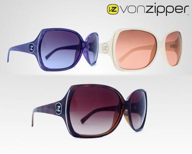 Óculos de Sol Von Zipper® Trudie | Modelo Feminino