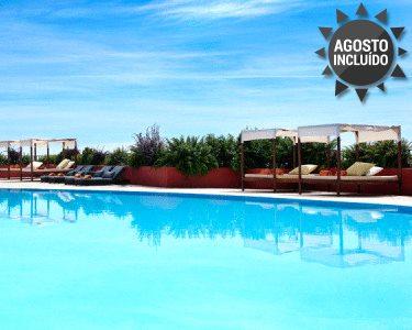 Verão na Serra da Estrela | Hotel dos Carqueijais 4* | Noites&Jantares