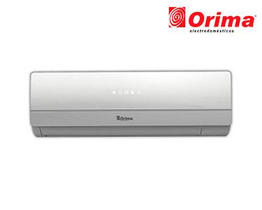 Ar Condicionado Orima® Inverter | Alta Eficiência Energética