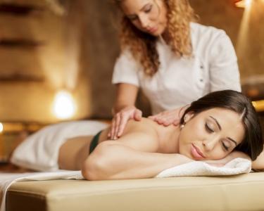Um Momento para Relaxar com Massagem Total Bliss & Ritual Spa | OMSANGHA | Coimbra
