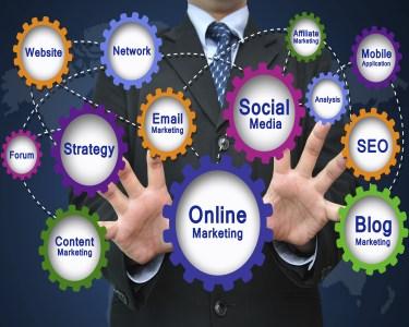 Curso Presencial Marketing Digital e Redes Sociais   15 Horas