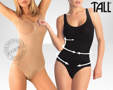 Body Shapes Tall® | Silhueta Perfeita