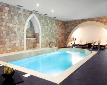 Real Abadia Congress & Spa Hotel 4* | Noite com Spa