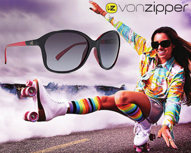 Óculos Sol Von Zipper® Runaway