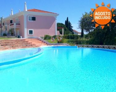Vilamoura | Cegonha Country Club 4* - 3, 5 ou 7 Nts em T1 no Algarve