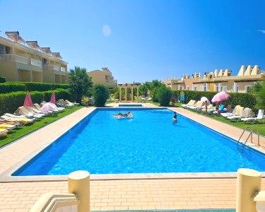 3, 5 ou 7 noites em Apartamento Familiar | Villas Barrocal - Algarve