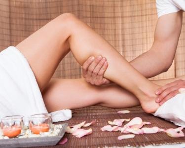 1 Ou 3 Massagens Pernas Cansadas | Pinheiro Manso