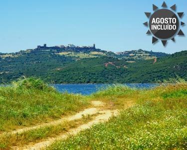 Verão no Grande Lago de Alqueva | Noite a Dois + Jantar Regional