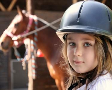 Experiência de Equitação | 1 Aula | Coudelaria Quinta Oliveira