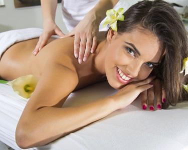 Escolha o Seu Momento de Bem-Estar | 4 Massagens de 1 Hora