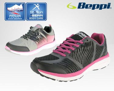 Ténis Desportivos para Senhora da Beppi® | Tamanhos 35 a 41