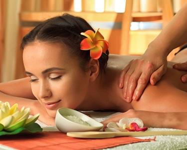 Massagem Tui Na ou Bambuterapia | 1 hora | Telheiras
