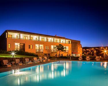 Férias de Verão no Hotel Amoras 4* - 2, 3, 5 Nts junto à Praia Fluvial
