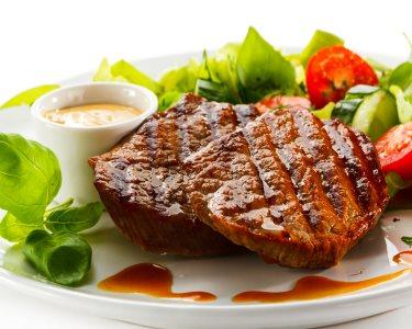 Jantar a Dois | Bitoque ou Hambúrguer com Tudo Incluído