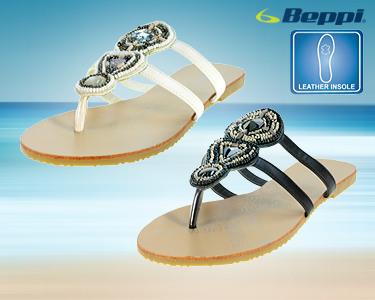 Sandálias para Senhora Modelo Casual da Beppi®