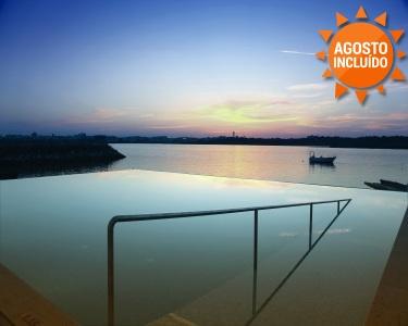 Água Hotels Riverside 4* | Noite & Jantar - Férias no Algarve