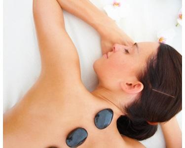 Massagem Ayurvédica c/Pedras Quentes | 2 Clínicas | Montijo e Barreiro